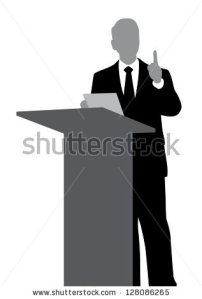 stock-photo-abstract-of-speaker-with-podium-128086265